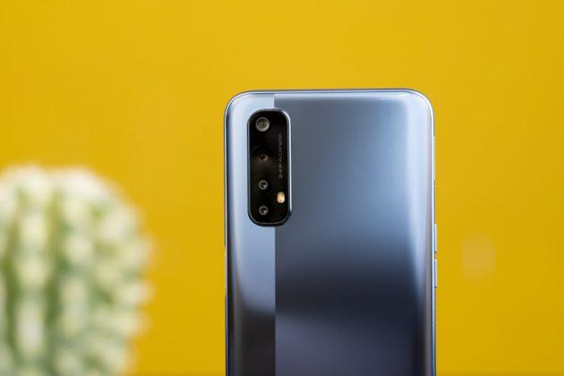 Realme 7 - Back Cameras