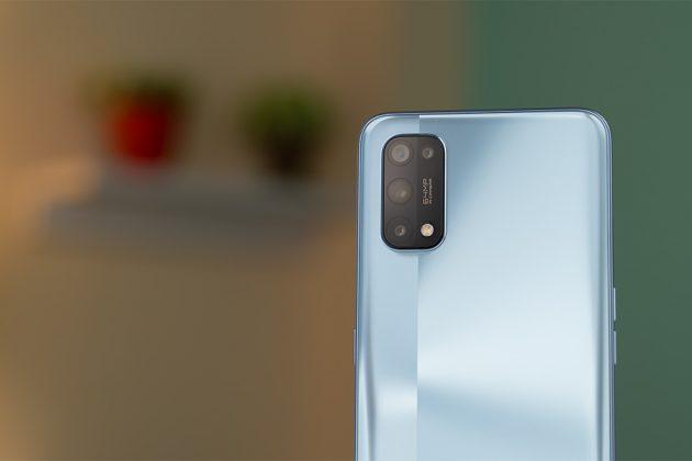 Realme 7 Pro - Back Cameras