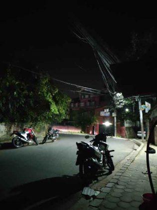 Realme 7 Pro -- vs - Normal Nighttime 3
