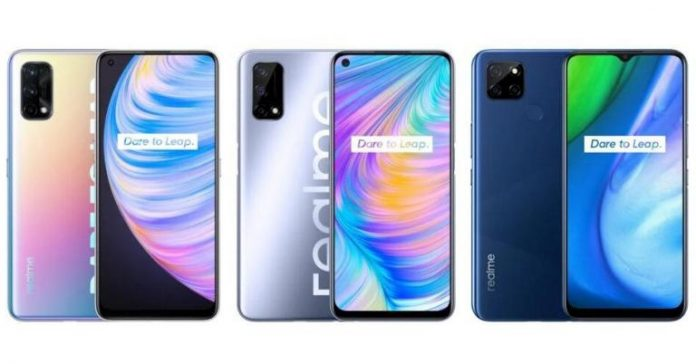 Realme Q2 Pro Q2i Launched Price in Nepal Availability Specs