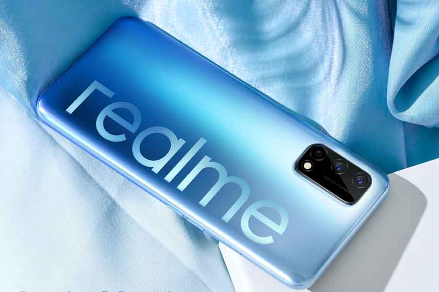 Realme Q2
