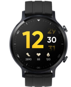 Realme Watch S Leaked Render