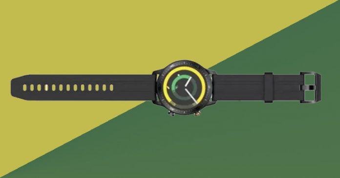 Realme Watch S Pro Render Rumors Leaks Specs Launch Date
