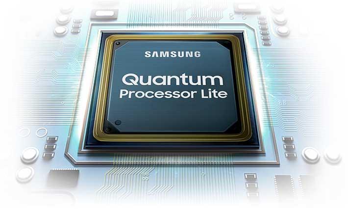 Samsung Quantum Processor Lite