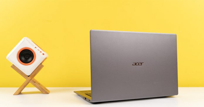 acer swift 3 2020 review intel variant