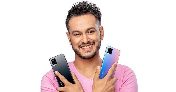 vivo v20 price nepal 2020