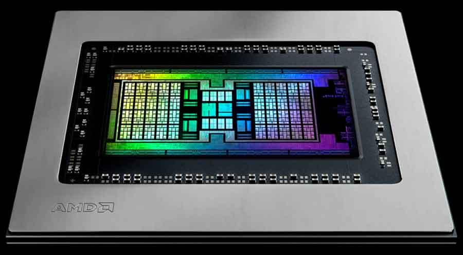 AMD RDNA 2 Microarchitecture