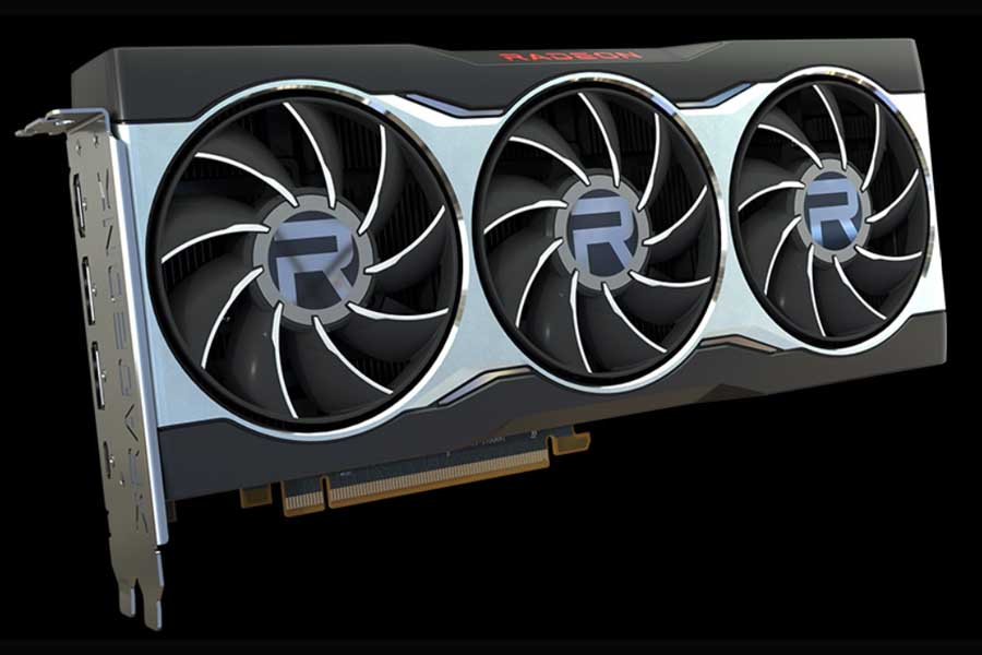 AMD Radeon RX 6800 Graphics Card