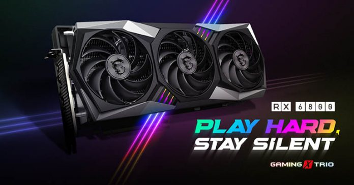 AMD Radeon RX 6800 Price in Nepal MSI Gaming X Trio XT Where to buy availability