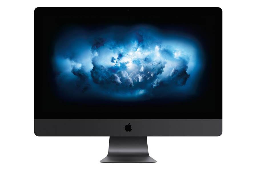 Apple iMac Pro 27-inch - Display