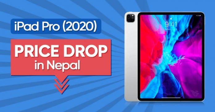 Apple iPad Pro 2020 Price in Nepal Discount Where to buy features availability launch