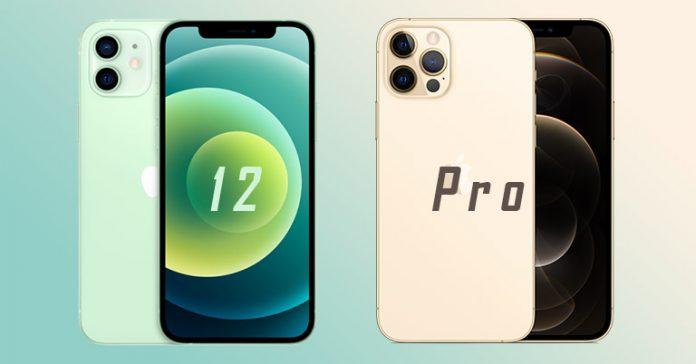 Apple iPhone 12 Pro Price in Nepal