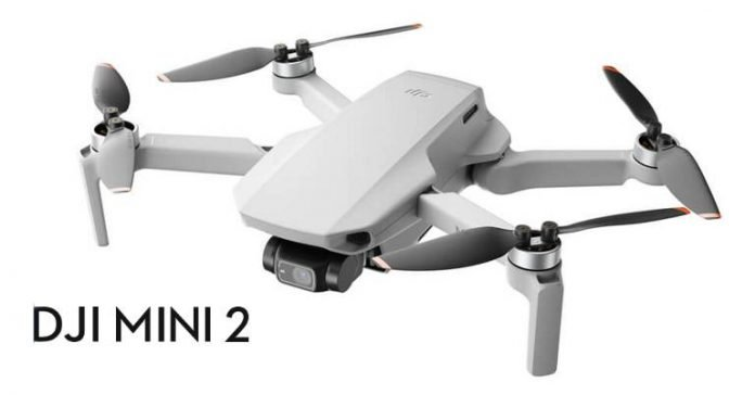 DJI Mini 2 Drone Launched Price in Nepal Specs Flight Time Fly More Combo