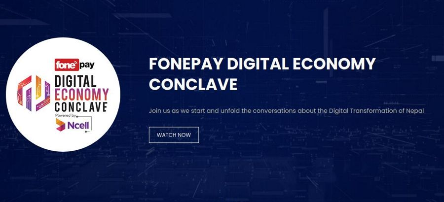 Fonepay Digital Economy Conclave