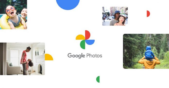 Google Photos Commercialization no more free services