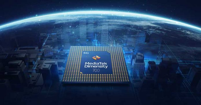 MediaTek Dimensity 700 SoC launched Specifications Availability Featrues