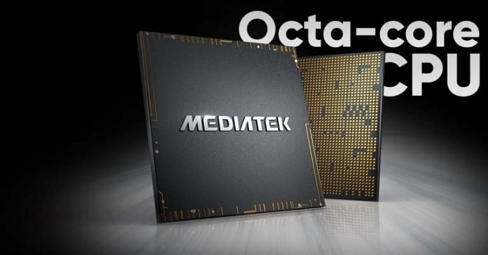 MediaTek MT8192 MT8195 Chromebook Processors
