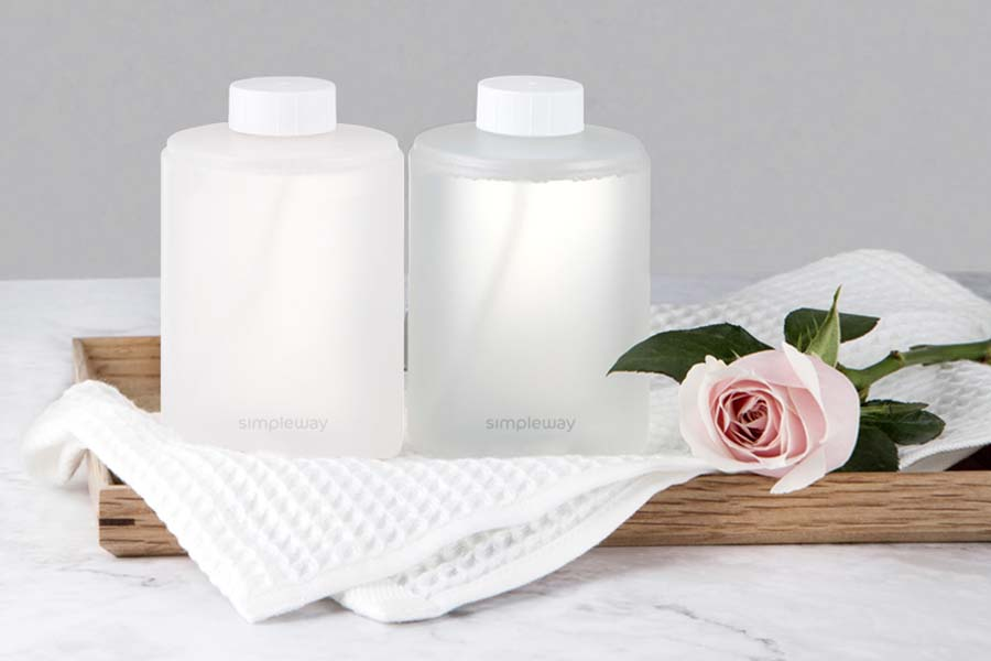 Mi Simpleway Foaming Handwash