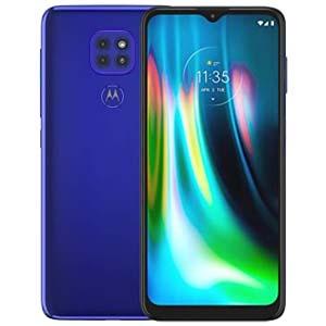 Motorola Moto G9 Play - Sapphire Blue