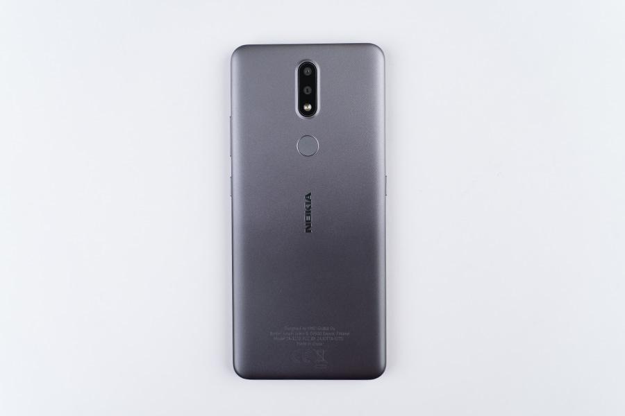 Nokia 2.4 - Design