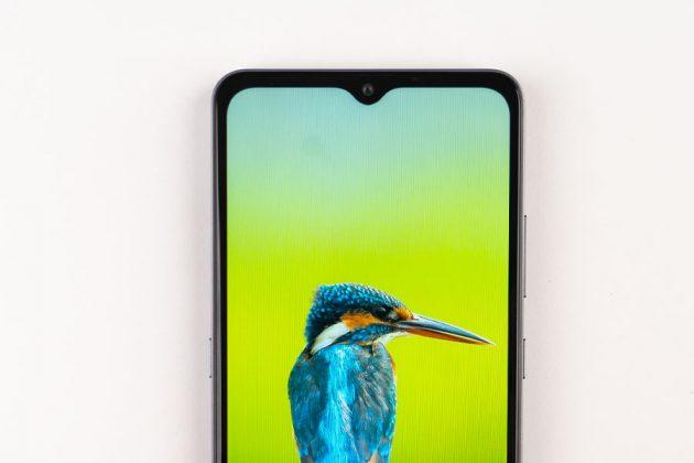Nokia 2.4 - Front Camera