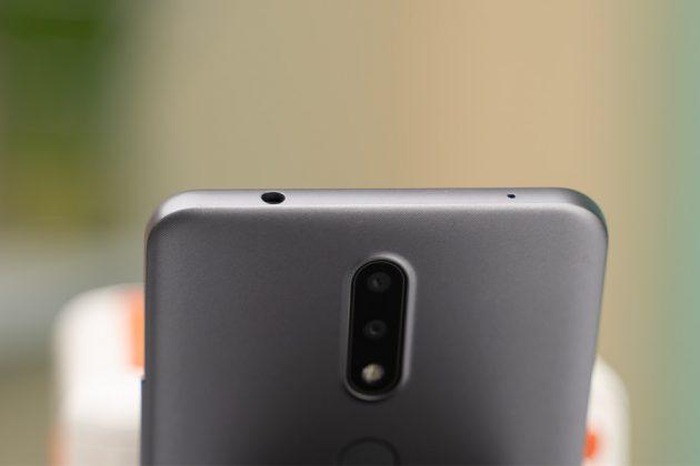 Nokia 2.4 - Headphone Jack
