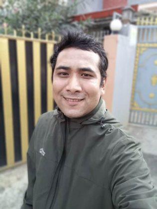 Nokia 2.4 - Portrait Selfie 4