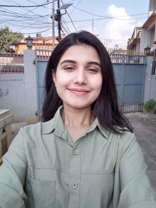 Nokia 2.4 - Selfie 1