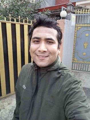 Nokia 2.4 - Selfie 3