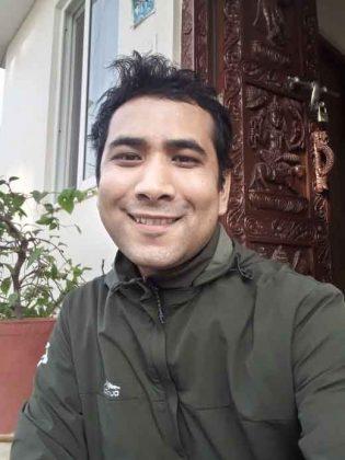 Nokia 2.4 - Selfie 4