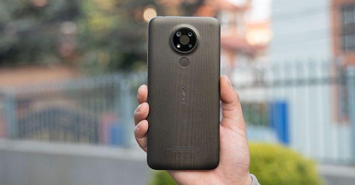 Nokia 3.4 price nepal latest 2021