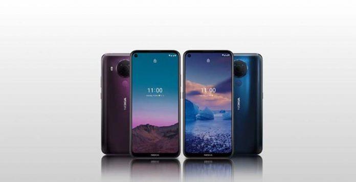 Nokia 5.4 Price Nepal
