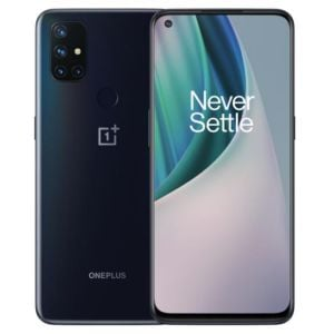 OnePlus Nord N10 5G - Midnight Ice