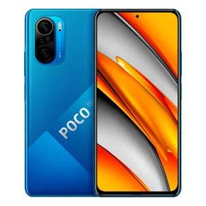 POCO F3 - Deep Ocean Blue best phones under 50000 in Nepal