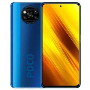 POCO X3 NFC - Cobalt Blue