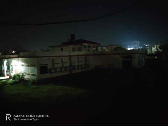 Realme 7 Pro - vs - Nighttime 1