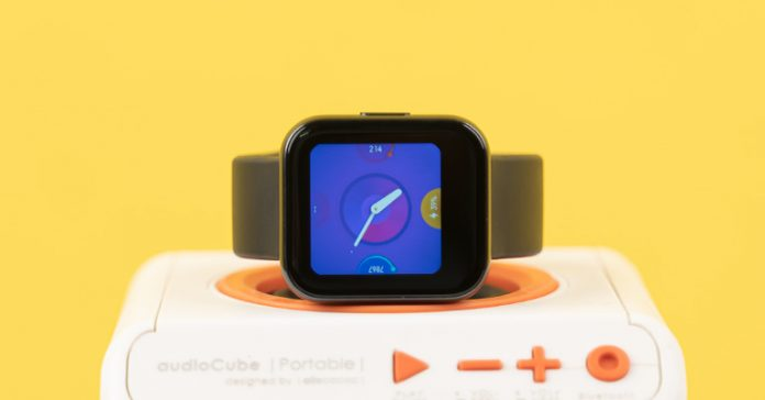 Realme Watch Review Smartwatch