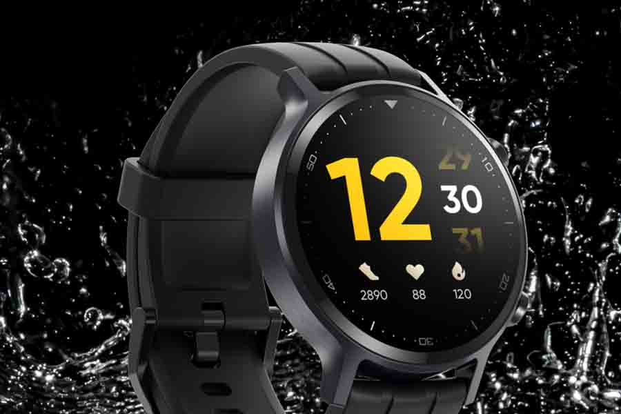 Realme Watch S Water IP68 rating