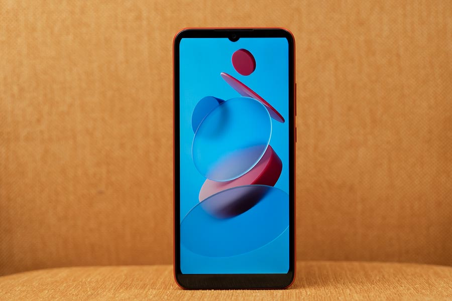 Redmi 9C - Display [2]