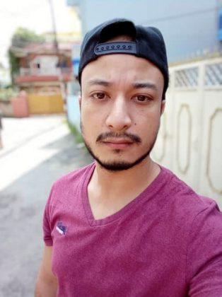 Redmi 9C - Selfie 2