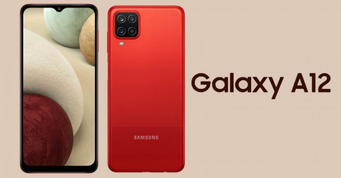 Samsung Galaxy A12 announced Price Nepal Specifications Availability Launch Date
