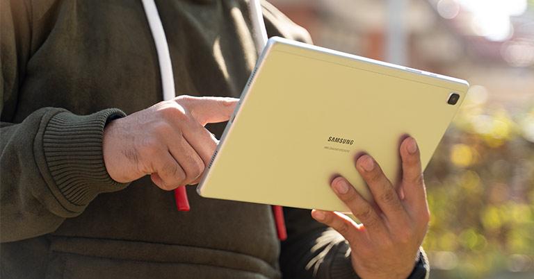 Samsung Galaxy Tab A7 (2020) Review