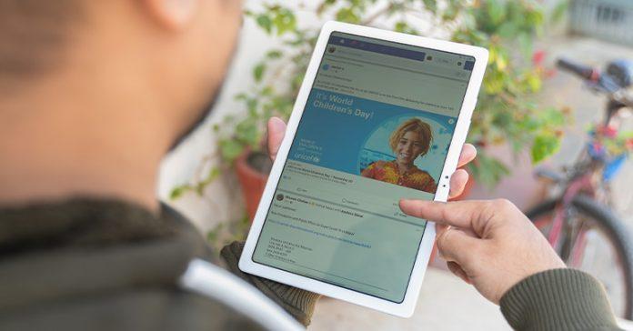 Samsung Tab A7 price nepal