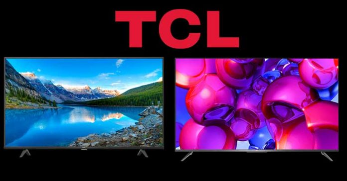 TCL P715 P615 Price in Nepal Specifications Launch Features Availability
