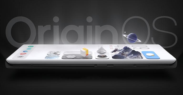 Vivo Origin OS unveiled Funtouch
