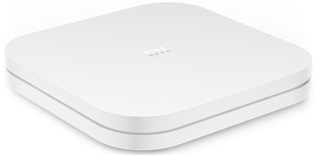 Xiaomi Mi Box 4S Pro Design