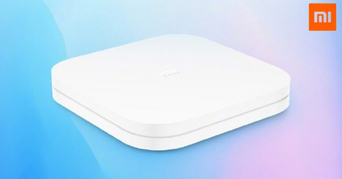 Xiaomi Mi Box 4S Pro Launched Price Nepal Availability Specifications