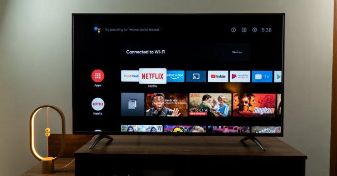 Xiaomi Mi TV 4X 55 (2020 Edition) Review