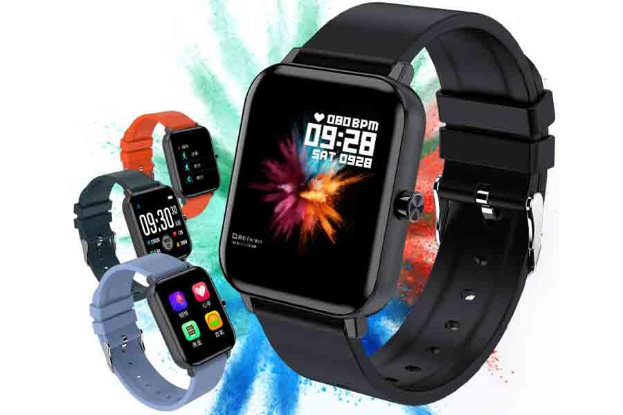ZTE Watch Live Design