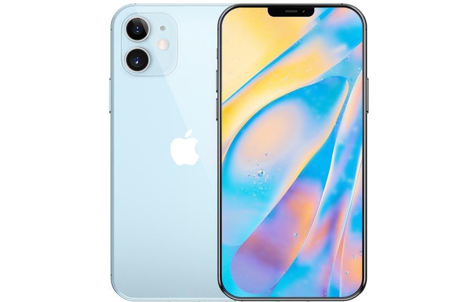 iPhone 12 price nepal